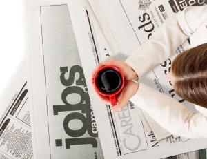 coffee news job ads career coaching Bethany Wallace